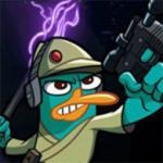 Agent P Rebel Spy
