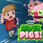 Gamer's Guide: Sewer Pigs