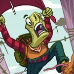 Hero Turtl