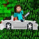 Minecraft Drive