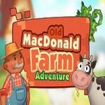 Old Macdonald Farm Adventure